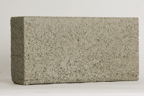 100mm Concrete Block 7n Dense